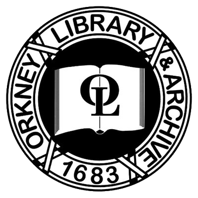 Orkney Library & Archive Logo