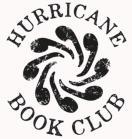 Hurricane Book Club logo