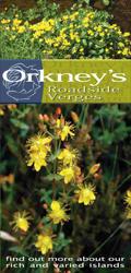 Orkney's Roadside Verges Leaflet