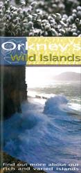 Orkney's Wild Islands Leaflet