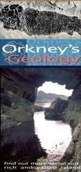 Orkney's Geology Leaflet