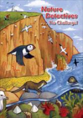 Nature Detectives Leaflet