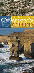 Orkney's Cliffs Leaflet