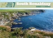 Walk South Ronaldsay Burwick to Sandwick Leaflet