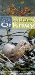 Hidden Orkney Leaflet