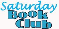 Saturday Book Club logo