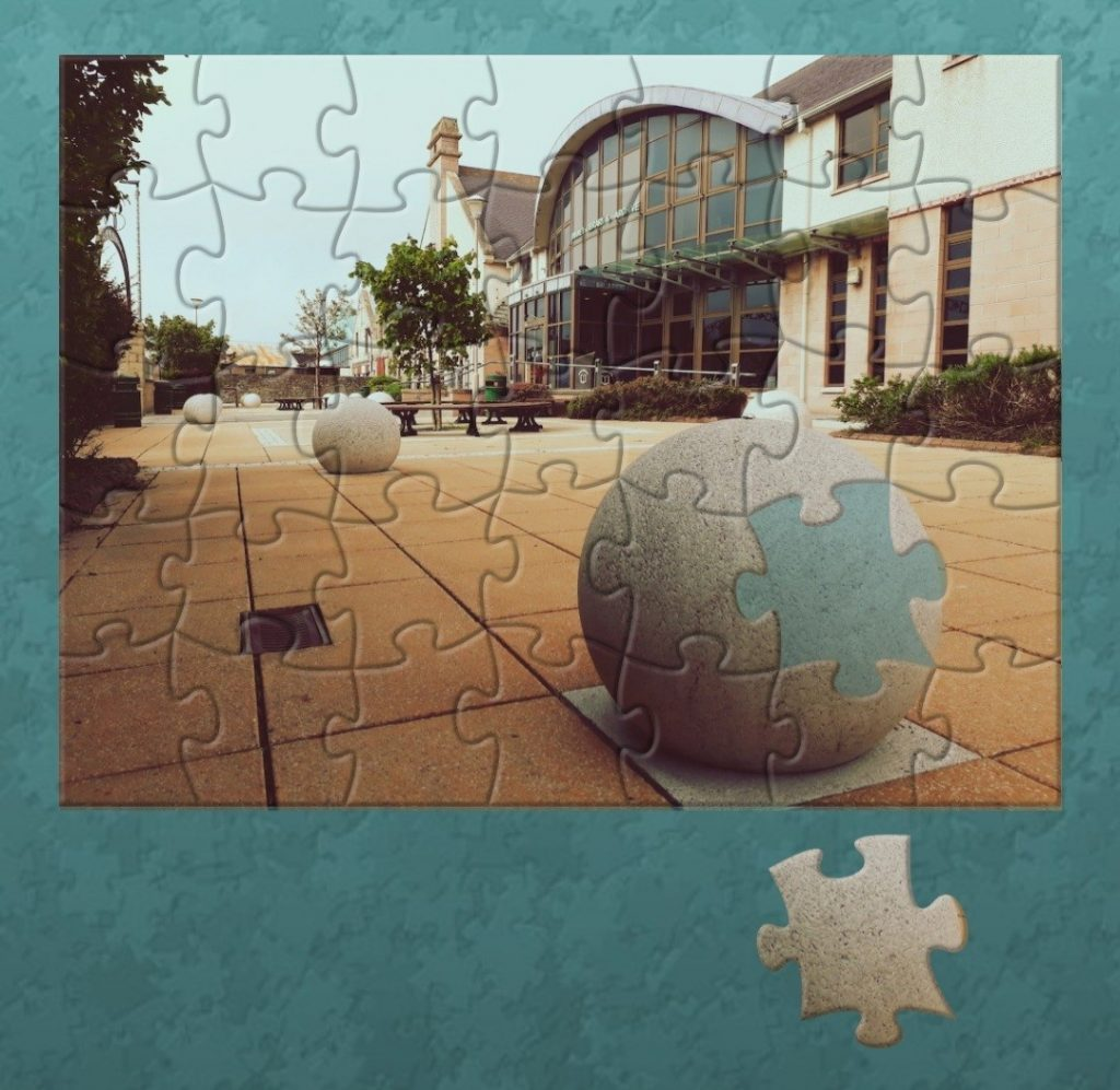 A jigsaw of Orkney Library and Archive