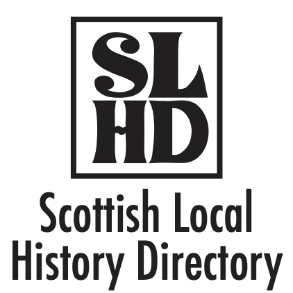Scottish Local History Directory Logo